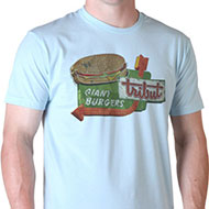Tribut Apparel - Burger Joint (Unisex)