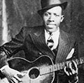 Blues Highlights: The Genesis of Robert Johnson