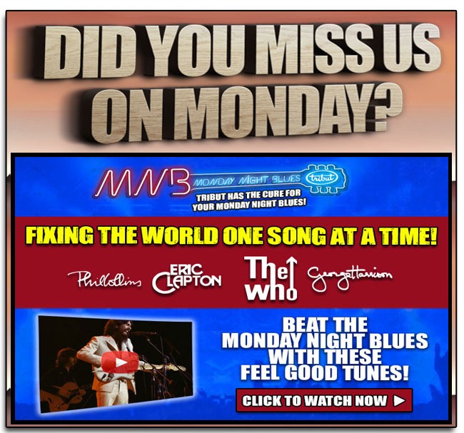 Click Here to check out Monday Night Blues!