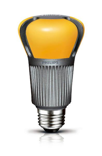 Philips tilbagekalder over 99.000 LED-pærer