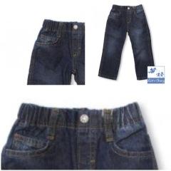 Jeans mit Gummizug