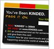 kinded